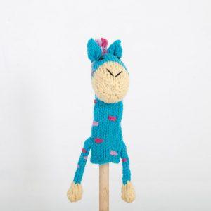 Finger Puppet: Ruvara Giraffe (Twiza)