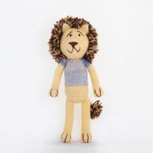 Original: Lion (Shumba)