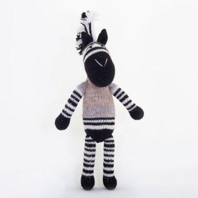 Original: Zebra (Mbizi)