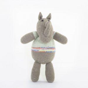 Original: Rhino (Chipembere)