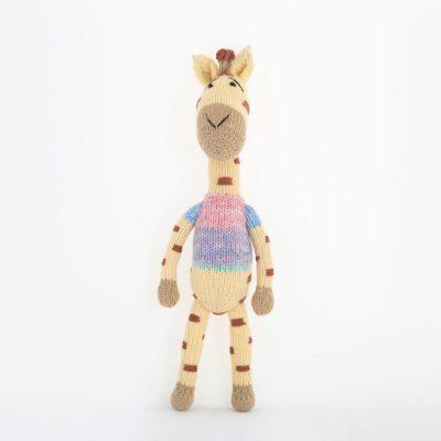 Original: Giraffe (Twiza)