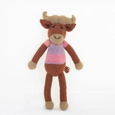 Original: Buffalo (Nyati)