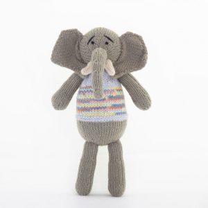 Original: Elephant (Nzou)