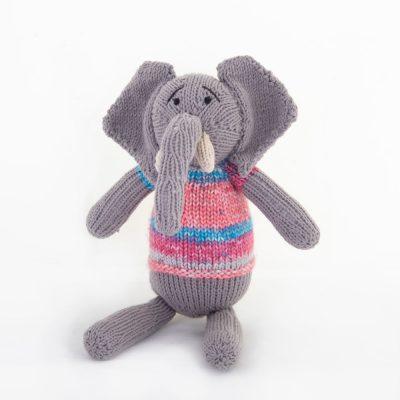 Jumbo: Elephant (Nzou)