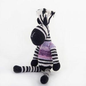 Jumbo: Zebra (Mbizi)
