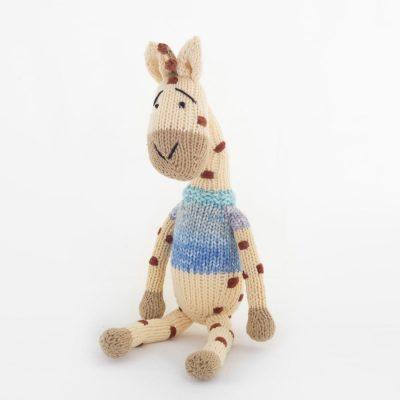 Jumbo: Giraffe (Twiza)