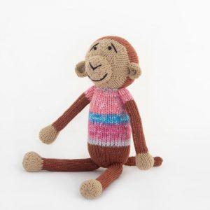 Jumbo: Monkey (Shoko)