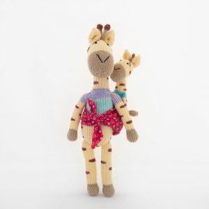 Mama & Baby: Giraffe (Twiza)