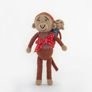 Mama & Baby: Monkey (Shoko)