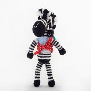 Mama & Baby: Zebra (Mbizi)