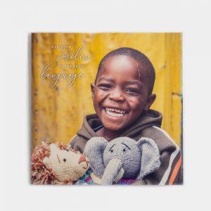 GOGO GREETING CARD – SMILES