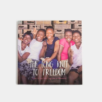 Book: The Long Knit to Freedom