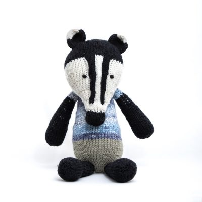 Jumbo: Badger