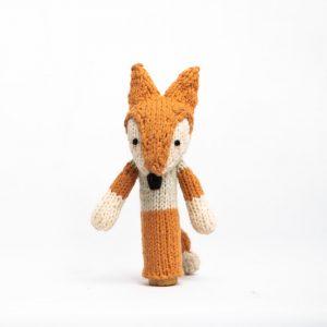 Finger Puppet: Fox