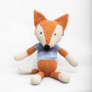 Jumbo: Fox
