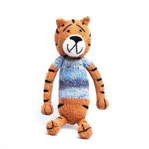 Jumbo: Tiger