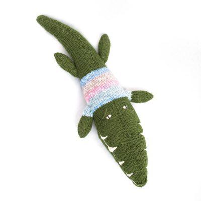 Jumbo: Crocodile (Garwe)