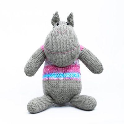 Jumbo: Hippo (Mvuu)