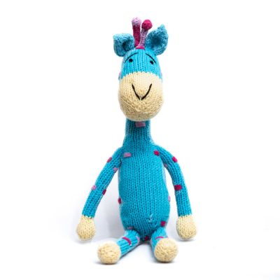 Jumbo: Ruvara Giraffe (Twiza)