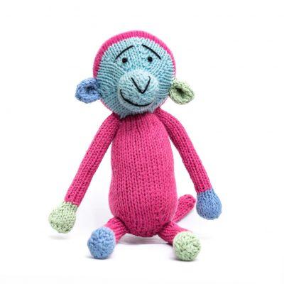 Jumbo: Ruvara Monkey (Shoko)